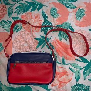 brand new f21 purse